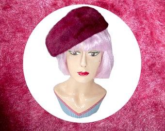 Gorgeous Vintage 1960s Hat