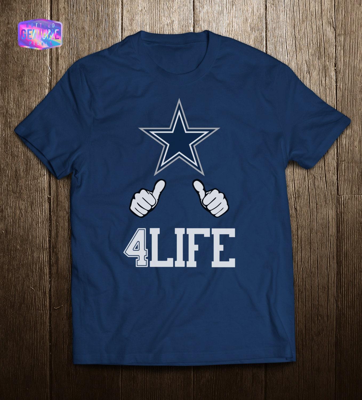 Dak Prescott T Shirt Cowboys T Shirt Prescott T Shirt
