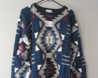 GREAT LAKES AZTEC Sweater