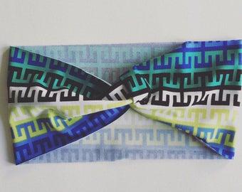 Active Yoga Headband - Piece to the Puzzle