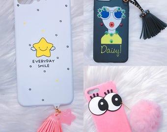 Super Cute Iphone 7 plus case