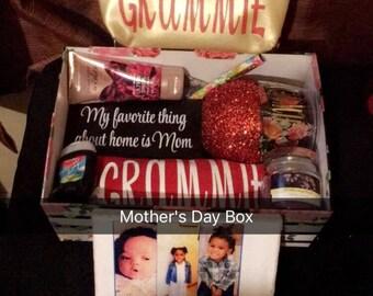Custom Box, The prefect gift