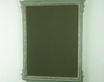 Marianne   -   Vintage wooden mirror