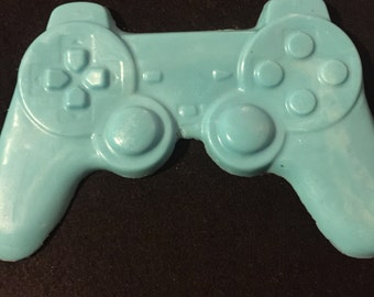 Video game, video game soap, controller, controller shaped soap, video game controller, gifts for him, gifts for her, Valentine's Day gift