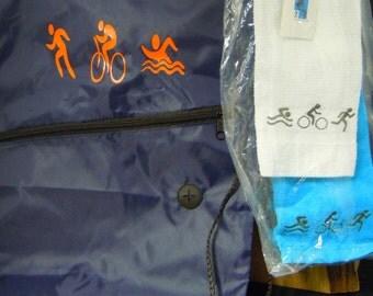 Triatholon Gym AfterGlow Kit