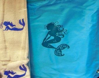 Mermaid AfterGlow Kit