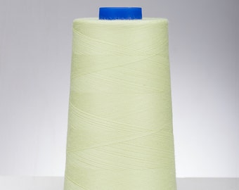 Professional Grade Tex 27 Thread (Celery, 1 spool)