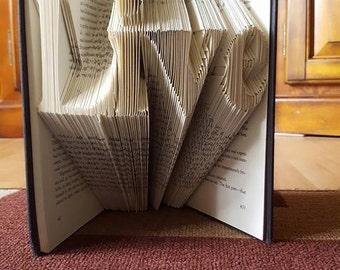 Live Origami Book