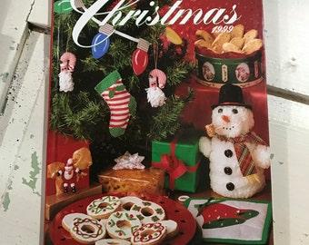 Country Woman Christmas 1999
