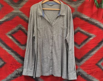 Vintage Natural Men's shirt