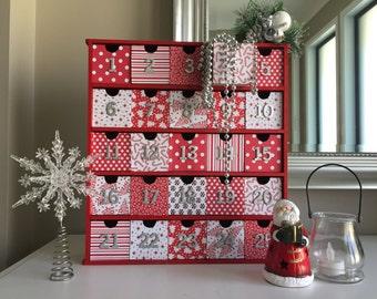 Christmas Advent Calendar (Nordic)