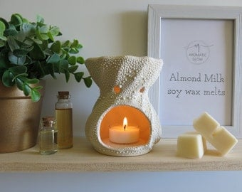 Almond Milk Fragrance Wax Melts, Soy Wax Melts, Australian seller, Home fragrance, All natural wax melts, Relaxing fragrance, Thank you gift