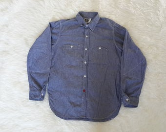 Engineered Garments Chambray Shirt