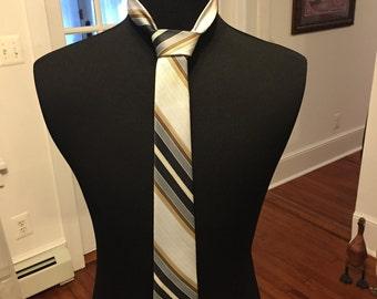 Vintage 70's Necktie Tie