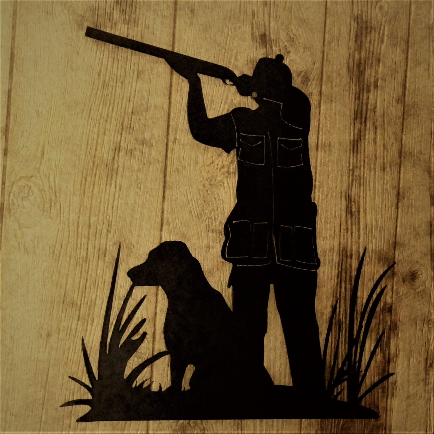 Duck Hunting Waterfowl Decor Duck Wall Decor Duck Decor