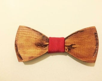 Papillon in legno anticato LoadingForYou___WOOD