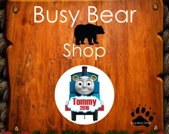 """Shop """"thomas the train"""" in Home & Living"""