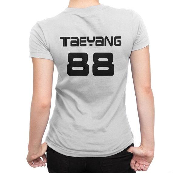 K-POP Big Bang TaeYang