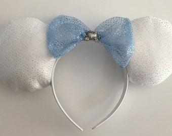 Cinderella Mickey Ears