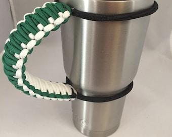 Rtic/yeti/ozark trail tumbler handle *fits most cups*
