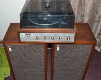 Items Similar To Custom Thorens Td 160 Super Reproduction