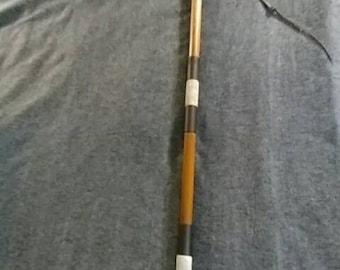 Disciple' s staff/ walking stick.