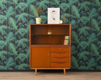 60's Cabinet, chest of drawers, 50's, vintage, 60s (506045)