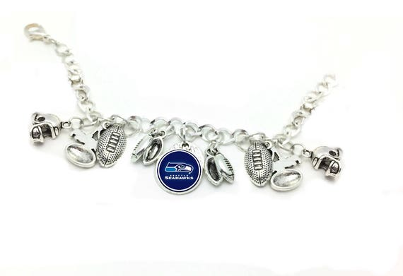 SEATTLE Charm Bracelets - SMALL  +Discounts & FREE Shipping*