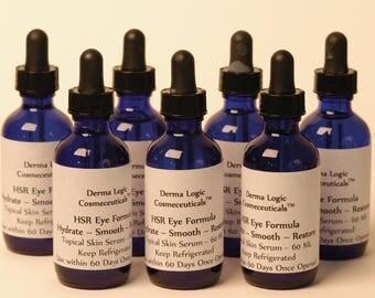 HSR Eye Formula