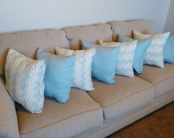 18x18 Decorative Pillows