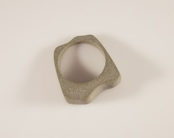 Untitled - Concrete Ring