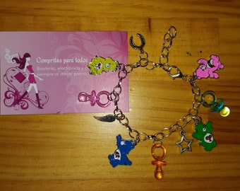Bracelet of the bears love