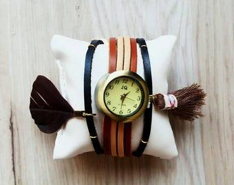 Watch - bracelet