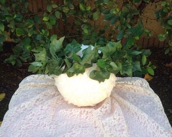 Ivy leaves crown, boho wedding, poison ivy costume, festival flower crown, hippie flower crown, leaves hair crown