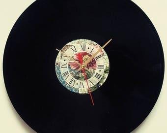 50% discount wall clock decor clock vinyl clock clock wall decal
