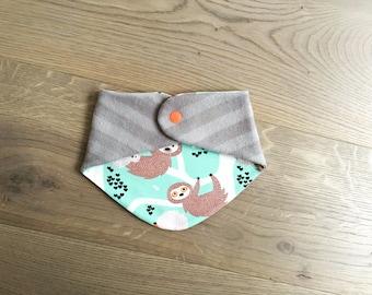 Shawl / scarf baby