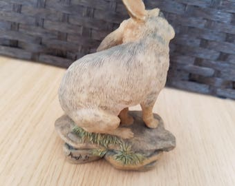 Border fine arts Rabbit - JUDY BOYT