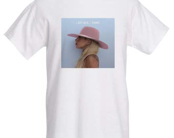 Lady Gaga T-shirt