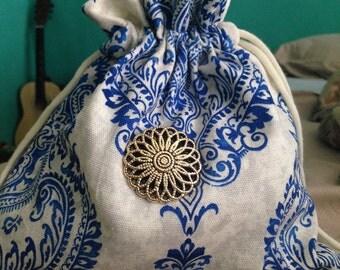 Handmade Gypsy Style Bag