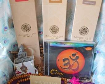 Meditation Gift Box - Om