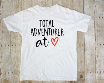 Adventure Shirt - Adventure Tee - Adventure T-Shirt - Travel T-Shirt - Travel TShirt - Travel Shirt - Travel Shirts - Adventurer Shirt