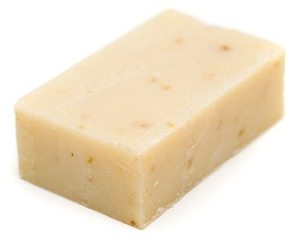 Olive Oil Soap (100% organic and vegan)
