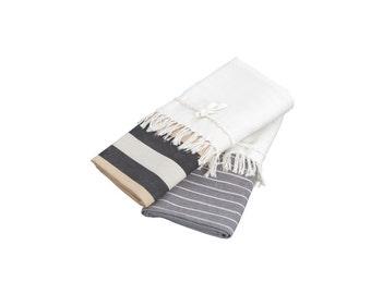 Fouta - 100% cotton, Turkish Towel