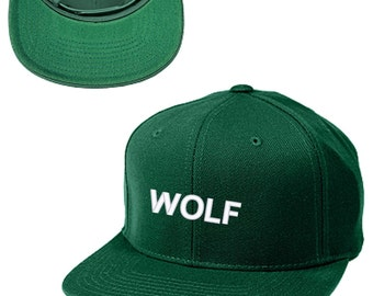 Wolf snapback Odd Future hat Odd Future cap wolf gang tyler THE Creator Hat CAP limited time only