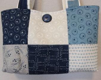Shoulder bag, shopping tote, Mother's Day gift