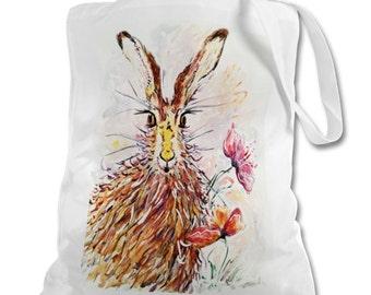 Tote Rabbit bag