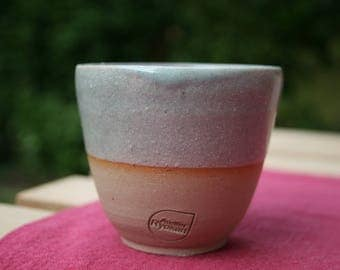Small celadon Cup