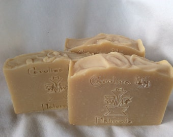 Orange Clove Bud Soap
