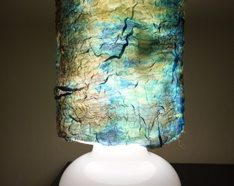 "Table lamp ""Aqua"""