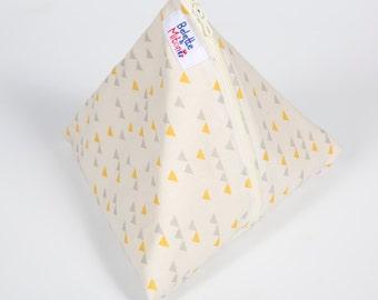 Berlingot - fabric triangle Kit